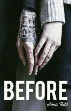 Before (Italian Translation) by Rosnoname
