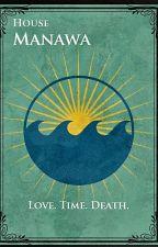 Ocean Blue - Oberyn Martell by Taylor2604