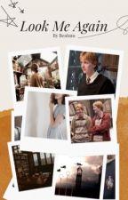    Look me again    Fred Weasley by SakuraShaanti