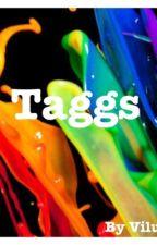 Taggs und so 'n Kram by Vilureef