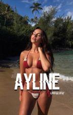 Ayline; Cameron Dallas Instagram  by camftgilinsky