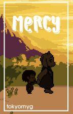 Mercy ⁽ ᵁⁿᵈᵉʳᵗᵃˡᵉ ᶻᵒᵈⁱᵃᶜˢ ⁾ by tokyomyg