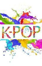 KPOP by LenkaHopie