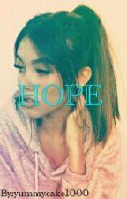 HOPE  by yummycake1000
