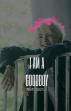 I am a good boy // m.yg by yoontastisch