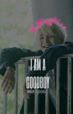 I am a good boy! | Min Yoongi FF by xiuminsmochi