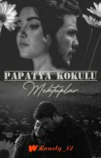 Papatya Kokulu Mektuplar by lonely_12