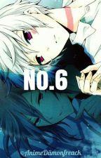 No.6 by AnimeDmonfreack