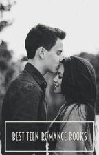 Best Teen Romance Books by LovelyBooksReader