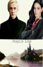 Fragile Line (Draco Malfoy FF) by PatronusDraco