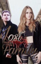 Lost Family (Originals FF (very slow Update)) by BenDNeuhaus