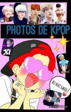 Photos de Kpop by MiaBeausejour