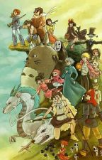 《Frases Studio Ghibli》 by angelinabalerina376