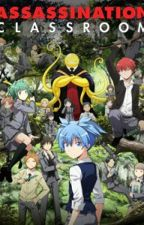 Assassination Classroom (One Shots + Lemons) by MajorOtaku