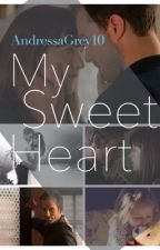 My Sweet Heart by AndressaGrey10