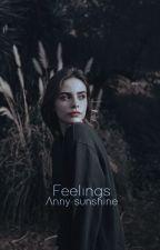 Чувства by Anny-sunshine