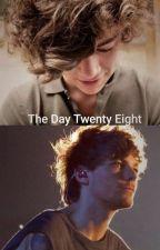 The Day Twenty Eight  ( Larry Stylinson ) by Booskuishy