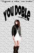 You double © °Teen Wolf° by argentxslu