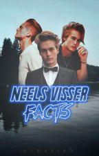 Neels Visser Facts 💎 by p-parish