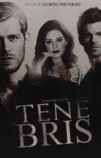 Tenebris | The Originals by voguecastle
