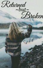 Returned ~But~ Broken Watty2016-17 by smokia55