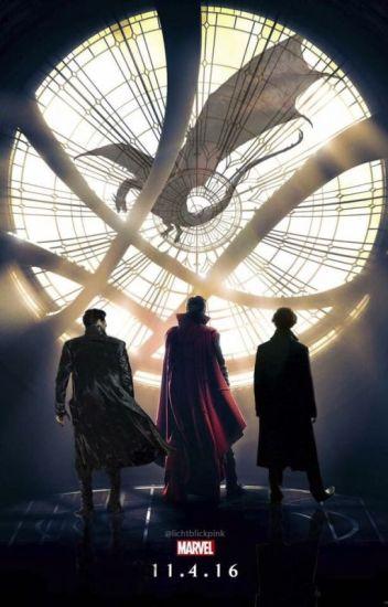 Sherlock, Khan & Doctor Strange ( x Reader One-Shots) - Emily - Wattpad