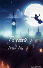 Tu esisti... Peter Pan by CipCiop2