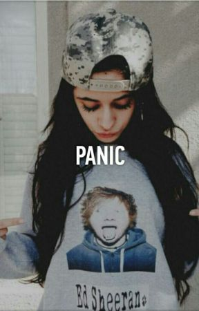 Panic (camren) by blowaster