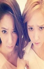 [ONESHOT] Krystal's Personal Story | YulSic |G by laurel_lieu