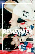 Remember || 2Jae by -IstVan
