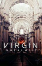 Virgin ➳ KookV. by HHfalm112