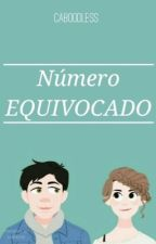 Numero Equivocado  by caboodless