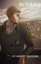 Erwin smith x reader zombie apocalypse *WORK IN PROGRESS * by ThatSoftballFangirl