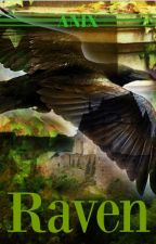 Raven by Anix_Litriocht