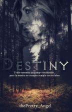 Destiny by thePretty_Angel
