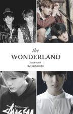The Wonderland by sadyoongix
