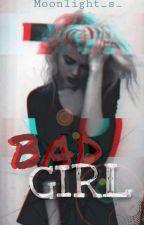 Bad Girl by ValenRockera