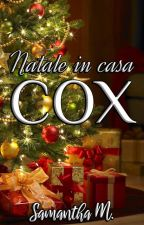 Natale in casa Cox by MMsamantha