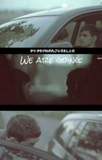We are going. /ff Slza by bednarovaElca