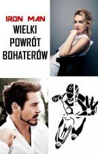 Powrót Bohaterów cz.II by DominikaSobczynska
