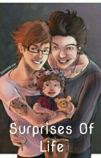 Surprises of life | [L.S SHORT FIC] by NajaDoLouist