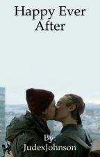 Happy Ever After [Evak French Fiction] by JudexJohnson