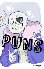Sans PUN list by AlexaSmith_OC