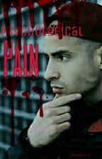 Psychological Pain by clauijua