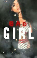 Bad Girl by kae_artist