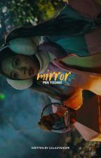 Mirror ✧ Min Yoongi by hopsycho