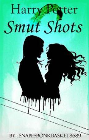 One Shots - (Smut) **On Going** by SnapesBonkBasket8689
