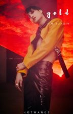 Gold// Kai {AMBW} by nct_ten13
