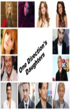 One Direction's Daughters (Fan Fiction) by Smidget_captainswan