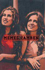 Camren memes by sweetboo00